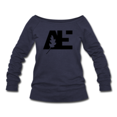 Women's Wideneck Sweatshirt by Aaron Ekblad