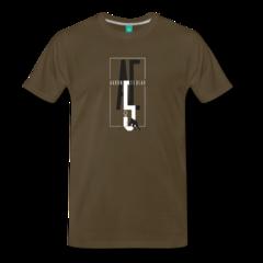 Men's Premium T-Shirt by Aaron Ekblad