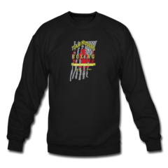 Crewneck Sweatshirt by Jamel Herring
