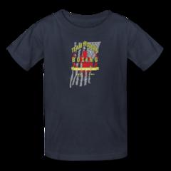 Little Boys' T-Shirt by Jamel Herring