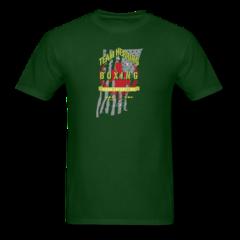Men's T-Shirt by Jamel Herring