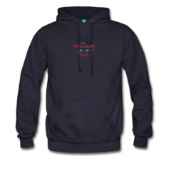 Men's Premium Hoodie by Jamel Herring