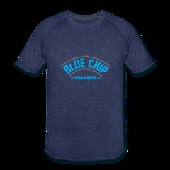 Men's Tri-Blend Performance T-Shirt by Ryan Martin