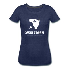 Women's Tri-Blend Performance T-Shirt by Randa Markos
