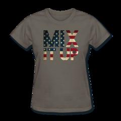 Women's T-Shirt by Mikkel Diskerud