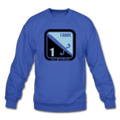 Crewneck Sweatshirt by Ryan Dalziel
