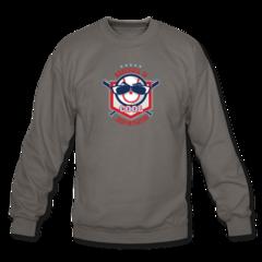 Crewneck Sweatshirt by Keep On Playing