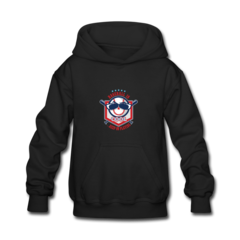 Little Boys' Hoodie by Keep On Playing