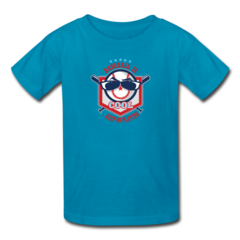 Little Boys' T-Shirt by Keep On Playing