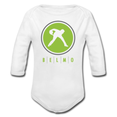 Baby Boys' Long Sleeve One Piece by Jason Belmonte