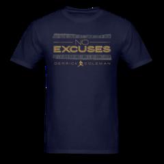 Men's T-Shirt by Derrick Coleman