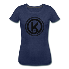 Women's Tri-Blend Performance T-Shirt by Kyle Okposo