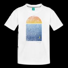 Little Boys' Premium T-Shirt by William Trubridge