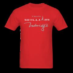 Men's T-Shirt by William Trubridge
