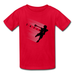 Little Boys' T-Shirt by Rob Pannell