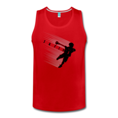 Men's Premium Tank by Rob Pannell