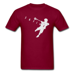 Men's T-Shirt by Rob Pannell