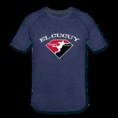 Men's Tri-Blend Performance T-Shirt by Tony Ferguson